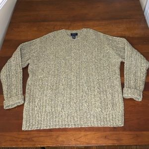 American Eagle Outfitters Wool sweater